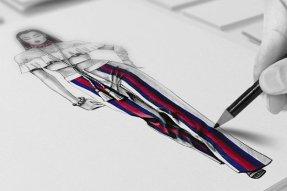 Burgeni Tekstil Tasarım ve Marka Ajansı Portfolyo